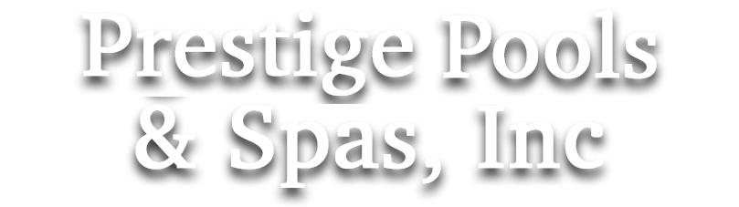 Prestige Pools and Spas, Inc